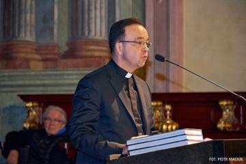 40 lat Wydawnictwa GAUDIUM - Oratorium na Boże Narodzenie w Katedrze Lubelskiej