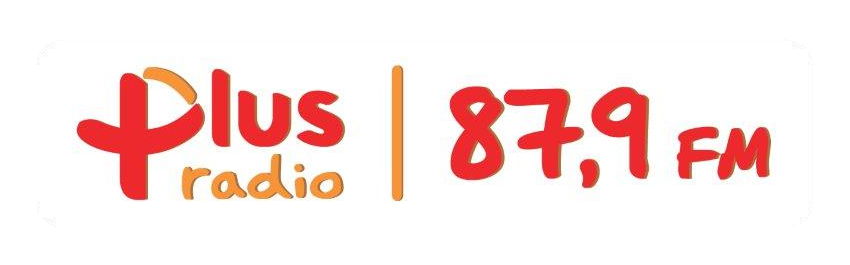 Logo Radio Plus